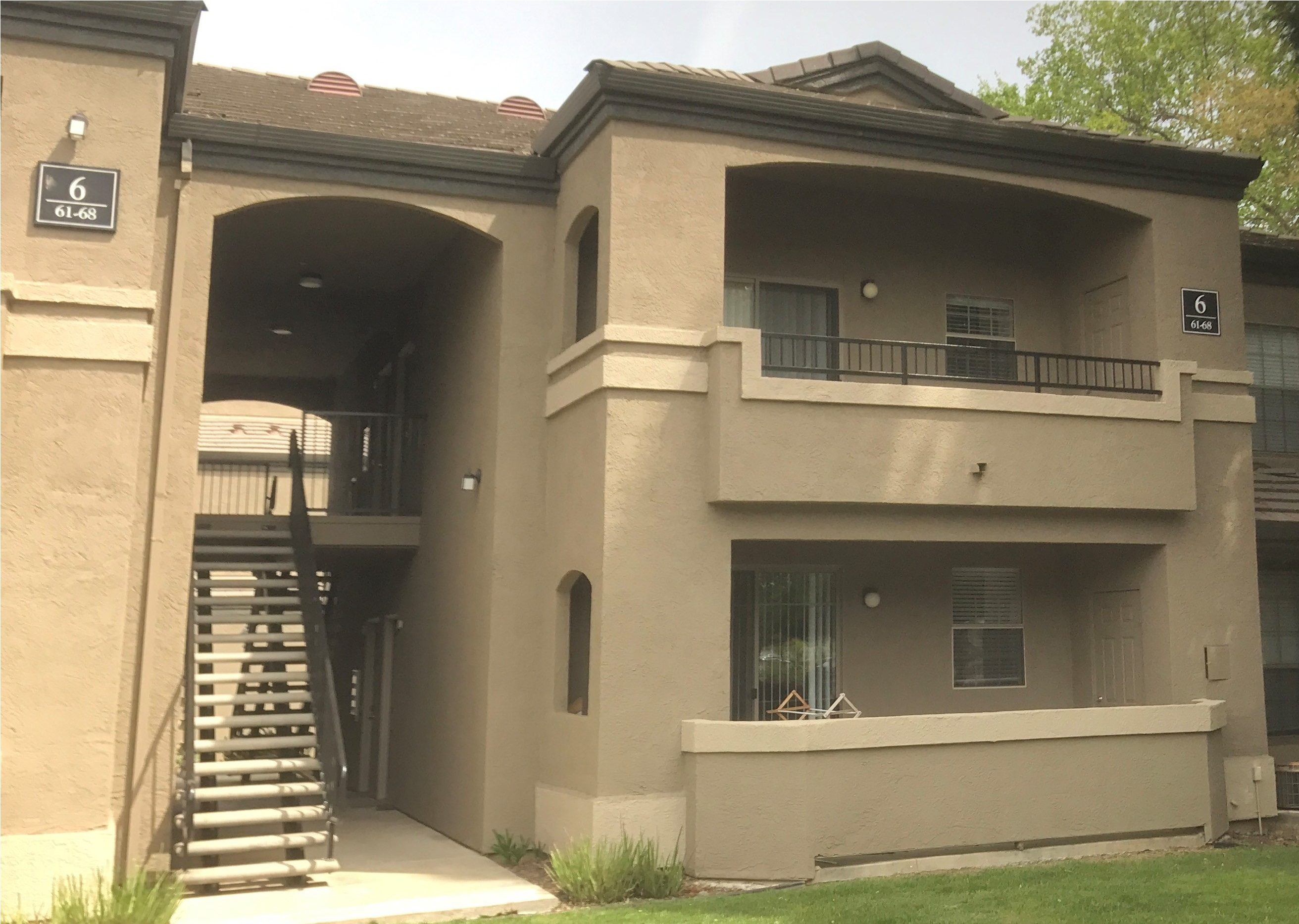 Commercial House Painting - Interior Exterior Home Painting Sacramento CA
