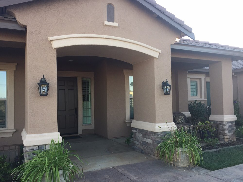 Residential House Painting - Interior Exterior Home Painting Sacramento CA