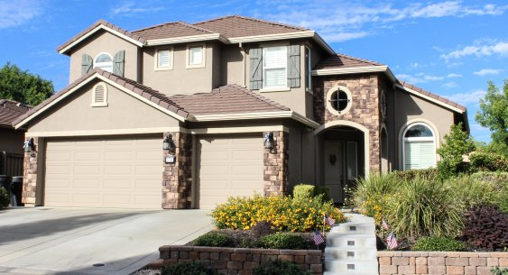 Residential House Painting Lincoln CA - Interior Exterior Home Painting Lincoln CA